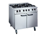 Catering Hire Commercial Oven