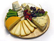 Cheeseboard Party Catering Option
